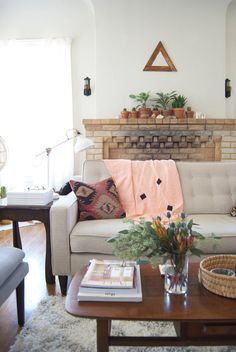 A Light and Lively San Francisco Haunt | Design*Sponge