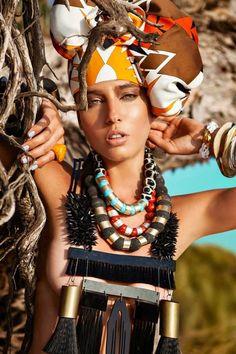 #thefashioncreatives #fashion #editorial #inspiration #africa
