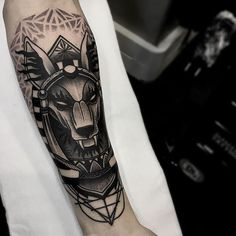 WEBSTA @ otheser_dsts - Anubis for Austin..Thank you man for coming all the way from Colorado ➕ safe travels bro..