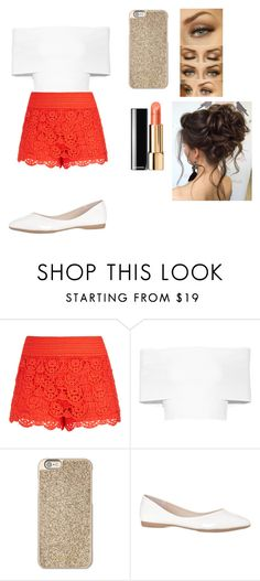"""""""Summer"""" by laijah ❤ liked on Polyvore featuring City Chic, Rosetta Getty and Michael Kors"""