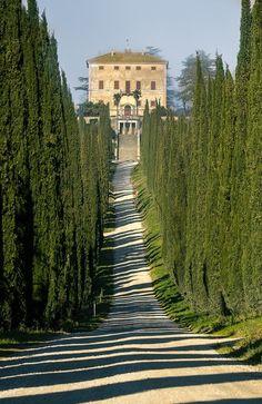 Villa Spreta - Toscana www.alidifirenze.fr
