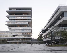 Gallery of Hangzhou Normal University / WSP ARCHITECTS - 2