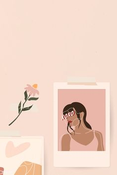 Art And Illustration, Graphic Design Illustration, Illustrations, Ipad Art, Colorful Wallpaper, Portfolio, Aesthetic Wallpapers, Female Art, Picture Frames