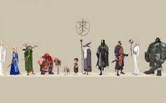 Resultado de imagen para wallpapers lord of the rings