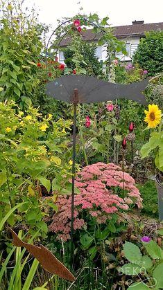 kletterhilfe f r rosen und klematis garden pinterest. Black Bedroom Furniture Sets. Home Design Ideas