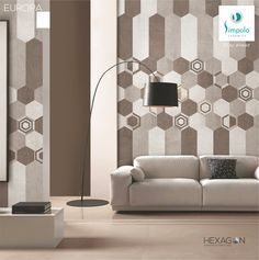 Hexagon Tiles, Timeless Beauty, Wall Tiles, Your Space, Ceramics, Rugs, Explore, Home Decor, Collection