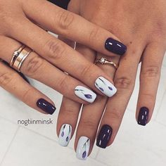 On the one hand, the Fashion Spring Nail Trends 2018 mainly include old … - Most Trending Nail Art Designs in 2018 Cute Spring Nails, Spring Nail Art, Cute Nails, Pretty Nails, Summer Nails, Nail Trends 2018, Spring Nail Trends, Best Nail Art Designs, Short Nail Designs