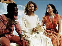 Jesus Christ Superstar, Ted Neely