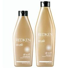 REDKEN All Soft Duo 2 Products >>> You can get additional details at the image link.