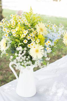 flowers by lisa : )