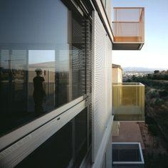20 Dwellings - exterior