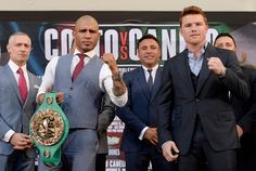 Miguel Cotto will be taking on Canelo Alvarez. The fight is termed to be the biggest event in the boxing world and fans are already saving up to watch the favorites fight.TICKETS: The fight will be taking place at the Mandalay Bay on the 21st of November. The tickets have ...