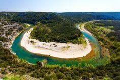 Une idée sortie en famille dans le Gard ;-) Testé et approuvé : le Grand Site des Gorges du Gardon :-) Retrouvez notre expérience sur : www.sortie-famille-gard.com