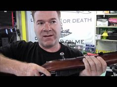 What to look for when Purchasing a Mosin Nagant Rifle
