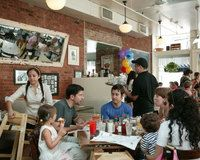 Best brunch places in Tribeca: The weekend starts here