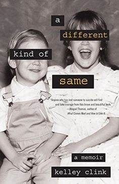 A Different Kind Of Same by Kelley Clink