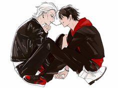 """信仰心 on Twitter: """"… """" Manga Drawing, Manga Art, Cute Anime Guys, Anime Boys, Kawaii Doodles, Fanart, Rap Battle, Anime Life, Fujoshi"""