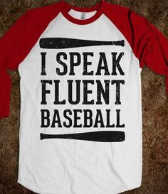 Baseball Moms shirt. Perfect for Baseball Moms or Grandmothers!