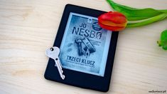 Trzeci klucz Jo Nesbo książka book