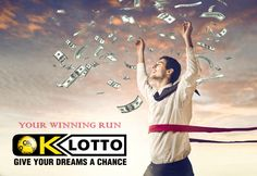 PLAY THE BEST LOTTERY OK-Lotto offers you the chance to play your favorite lotteries and win huge prizes. Use this opportunity wisely, you could become a multi-millionaire in a blink of an eye! It takes just a minute to buy an online lottery ticket. This is much more convenient than standing in lines, especially when you can get your first ticket for FREE at ok-lotto.com.