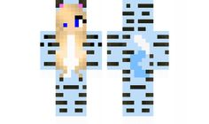 minecraft skin tiger-girl Check out our YouTube…