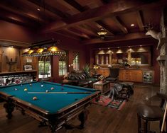 Spaces Man Cave Design, Pictures, Remodel, Decor and Ideas - page 7