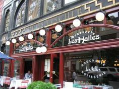 Brasserie Les Halles is a French restaurant. It is located at 411 Park Ave S in New York. Park Right provide secure parking near it at affordable prices.