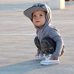 Baby Boy Swag, Cute Baby Boy Outfits, Little Boy Outfits, Toddler Boy Outfits, Cute Outfits For Kids, Cute Baby Clothes, Little Boy Style, Toddler Boy Fashion, Little Boy Fashion