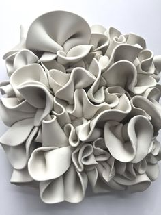 Polymer Clay Sculptures Showcase the Intricate Parts of Nature That Are Often Overlooked - My Modern Met