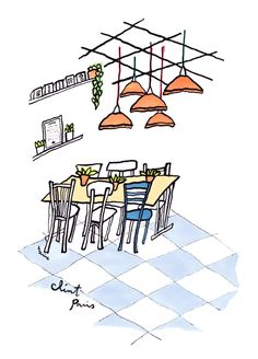 Clint, 174 rue de la Roquette 75011 Paris