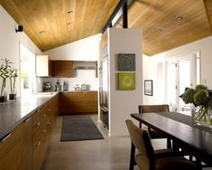 Contemporary Concrete Block House Design, Pictures, Remodel, Decor and Ideas - page 13