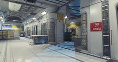 Comparten más detalles sobre la Beta de Call of Duty Infinite Warfare - LEVELUP