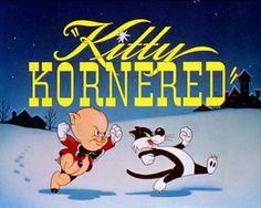 Kitty Kornered (1946)-Runner Up