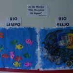 22 Ideias para Comemorar o Dia da Água em 22 de Março - Atividades para Educação Infantil
