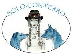 Logo für Solo-Con-Perro