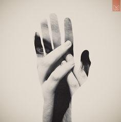 hands/effect