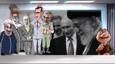 موشکاف – کره گیری عظما از اجلاس گاز در تهران … کره روسی سيماى آزادى – تلويزيون ملى ايران – 25 نوامبر 2015 – 4 آذر 1394 ==================  سيماى آزادى- مقاومت -ايران – مجاهدين –MoJahedin-iran-simay-azadi-resistance طنز براى- خميني – عظما - رفسنجانى - خامنه اى – روحانى - شريعتمدار- جنتى - ولى فقيه – خاتمى –لاريجانى - ملا حسنى- قرايى