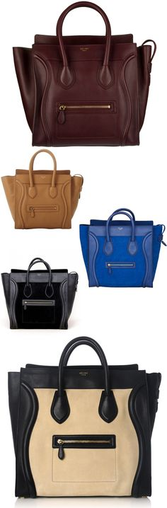 """Boston Bag"" Céline Paris - <3 _ <3"