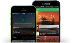 21 Amazing Travel Apps You've Never Heard Of 5. LoungeBuddy (free, iOS and Android) helps weary travelers ~layover and chill~. You don't need a first-class ticket to shower, access WiFi, or down some cocktails before your next flight. This app has photos, lists of amenities, and reviews from different airport lounges around the world. Access can be purchased through the app as well.  Please contact us at +1 844 842 3438 or visit http://gadgetfix.com/