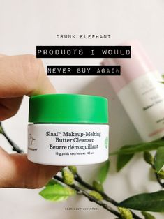 drunk elephant what not to buy Best Cleansing Balm, Cleansing Oil, Drunk Elephant, Missha, Beauty Review, Skin Problems, Pimples, Cleanser, The Balm