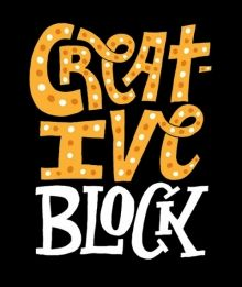"""Ever get bitten by the """"Creative Block"""" bug? Here's a few tips for getting over it that DON""""T involve going to the doctor!~ :) StudioKat Designs- A Work in Progress: On Breaking Thru a Creative Block Creative Writing, Writing Tips, Get Reading, Interactive Design, Get Over It, Hand Lettering, Good Books, Me Quotes, Typography"""