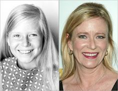 "Eve Plumb - ""Jan"" from the Brady Bunch"