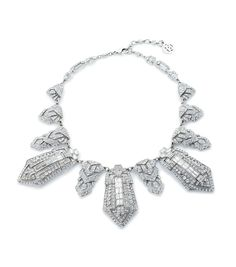 1920s Gatsby Necklace