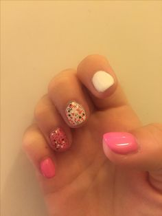 Pinky Dots Style