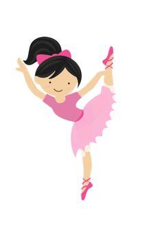 Little Ballet Dancer - Minus