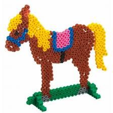 Nice idea, to let a horse (or other animal) stand right up!