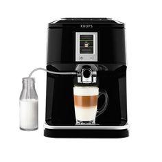 Die besten Krups Kaffeevollautomaten gibt es hier:http://krupskaffeevollautomat.de