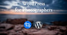 New free Flipboard magazine: WordPress for Photographers