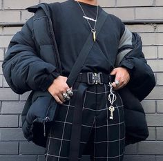 Jugendkleidung Issues to Contemplate Earlier th Grunge Outfits, Indie Outfits, Grunge Fashion, Look Fashion, Boy Outfits, Korean Fashion, Cute Outfits, Fashion Outfits, Womens Fashion