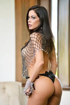 """Para Bárbara Gomes o carnaval já é passado e seu foco está todo voltado para a disputa do concurso """"Garota Mais Sexy""""."""